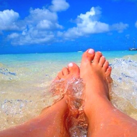 travel feet
